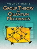 Group Theory in Quantum Mechanics db215cdc-cf66-48fd-826b-1311014b1179