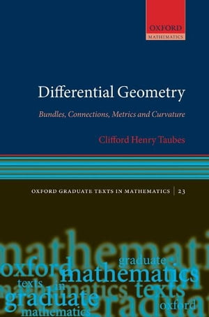 Differential Geometry Bundles,  Connections,  Metrics and Curvature