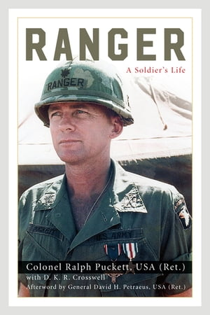 Ranger A Soldier's Life