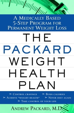 Book The Packard Weight Health Plan by Andrew Packard