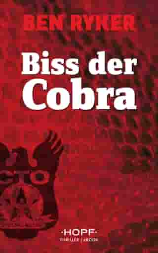 C.T.O. Counter Terror Operations 3: Biss der Cobra