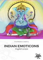 Indian Emoticons by Patrizia Caiffa