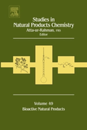 Studies in Natural Products Chemistry Bioactive Natural Products (Part XII)