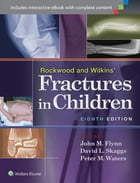 Rockwood & Wilkins Fractures in Children Print