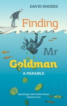 Finding Mr Goldman by David Rhodes