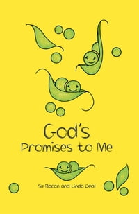 God's Promises to Me: A psPods Thirty-One-Day Devotional and Journal