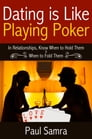 Dating is Like Playing Poker Cover Image