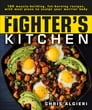 The Fighter's Kitchen Cover Image