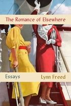Romance of Elsewhere Cover Image