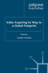 India: Acquiring its Way to a Global Footprint