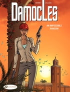 Damocles - Volume 2 - An impossible ransom by Joël Callède