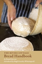 The River Cottage Bread Handbook Cover Image