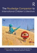 The Routledge Companion to International Children's Literature f5882105-f8ca-4045-b532-df24d33bbf92