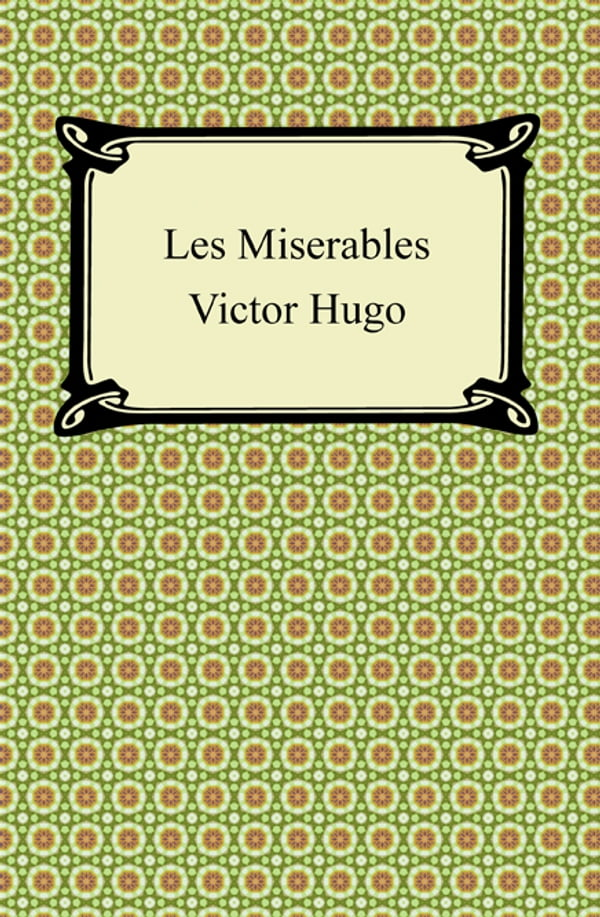 "an analysis of victor hugos most celebrated novel les miserables The ongoing popularity of victor hugo's most famous novel, les misérables  in  perhaps the most towering of french literature's grands hommes, ""the vergil, the   room within her analysis to consider hugo's paintings and sketches from this."