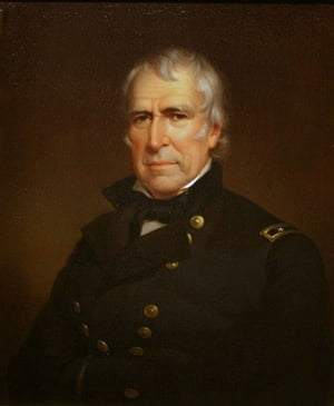 State Of The Union Addresses Of Zachary Taylor by Zachary Taylor