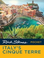 Rick Steves Pocket Italy's Cinque Terre by Rick Steves