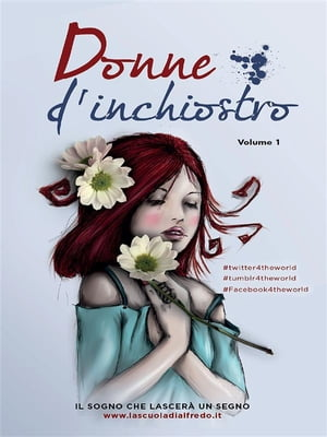 Donne d'inchiostro by AA.VV.
