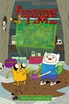 Adventure Time Vol. 5 OGN Graybles Schmaybles