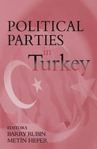 Political Parties in Turkey