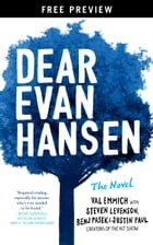 Dear Evan Hansen: The Novel Free Preview Edition (The First Three Chapters) Cover Image