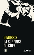 La surprise du chef by G Morris