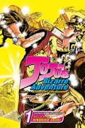 JoJo's Bizarre Adventure: Part 3-Stardust Crusaders (single volume), Vol. 1 960e1774-6165-4248-8ae6-f42cdb433a01