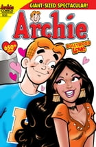 Archie #650 by Digikore Studios
