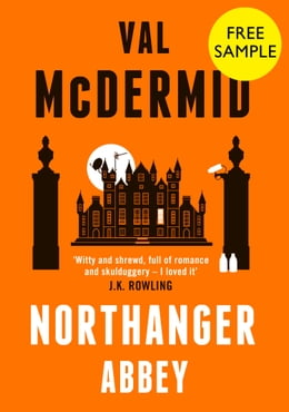 Book Northanger Abbey: free sampler by Val McDermid