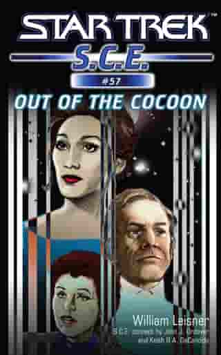Star Trek: Out of the Cocoon by William Leisner