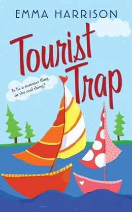 Book Tourist Trap by Emma Harrison