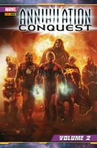 Annihilation Conquest 2 (Marvel Collection) by Dan Abnett