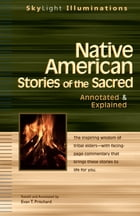 Native American Stories of the Sacred Cover Image