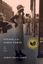 Voyage of the Sable Venus Cover Image
