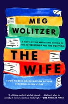 The Wife Cover Image