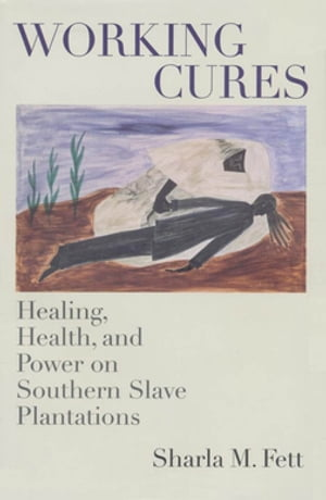 Working Cures Healing,  Health,  and Power on Southern Slave Plantations