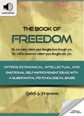 9791186505557 - James Allen, Oldiees Publishing: The Book of Freedom: King of Mind, Body, and Circumstance - 도 서