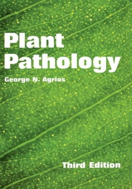 Book Plant Pathology by Agrios, George N.