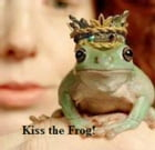 Kiss the Frog (teen short story): a young adult romance, short story by Debbie Kay