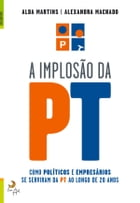 A Implosão da PT by Alexandra Machado; Alda Martins