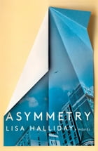 Asymmetry Cover Image