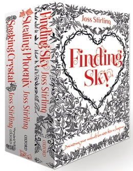 Book Finding Sky Trilogy Bundle by Joss Stirling