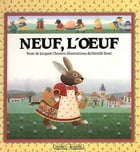 Neuf, l'oeuf by Jacques Chessex