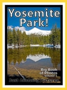 Just Yosemite Park Photos! Big Book of Photographs & Pictures of Yosemite Park, Vol. 1 by iTravel