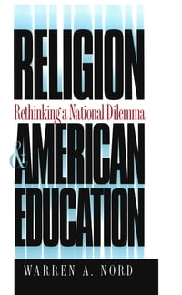 Religion and American Education