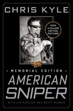 Chris Kyle - Books