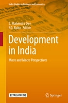 Development in India: Micro and Macro Perspectives