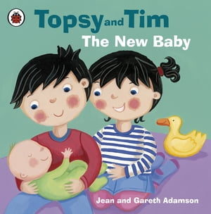 Topsy and Tim: The New Baby The New Baby