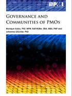 Governance and Communities of PMOs by Monique Aubry