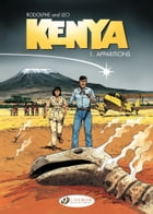 Kenya - Volume 1 - Apparitions by Rodolphe