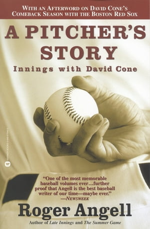 A Pitcher's Story Innings with David Cone
